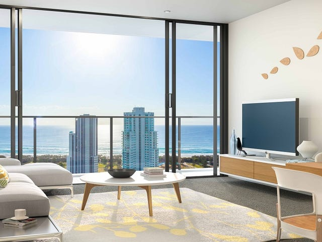 50 Surf Parade, Broadbeach, Qld 4218