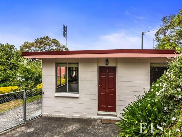 1 Hillside Cres, West Hobart, Tas 7000