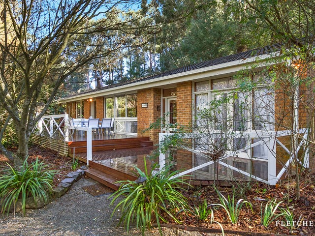 39 McAllister Road, Monbulk, Vic 3793