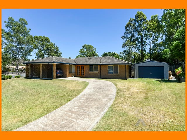 32 Parklands Drive, Boronia Heights, Qld 4124