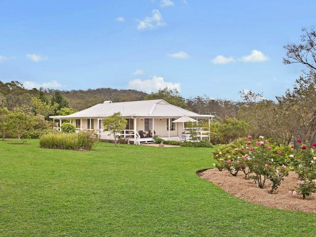 268 Smiths Creek Road, Kundabung, NSW 2441