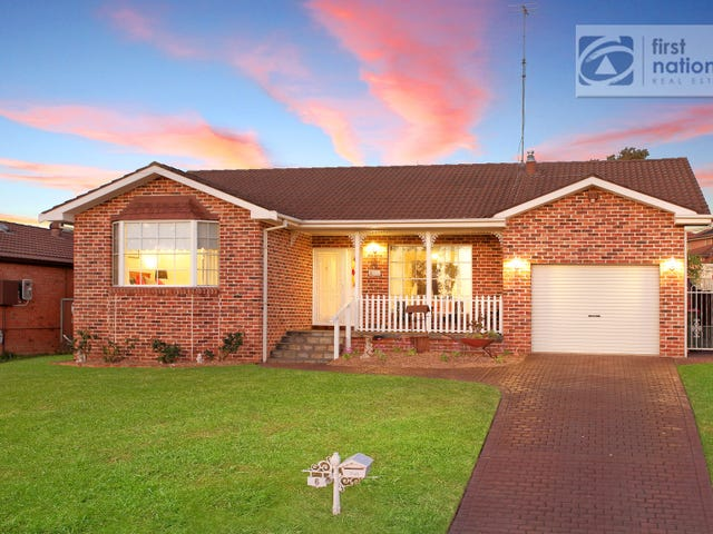 6 Icarus Place, Quakers Hill, NSW 2763