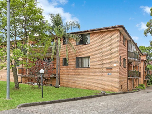 5/39 Jacobs Street, Bankstown, NSW 2200