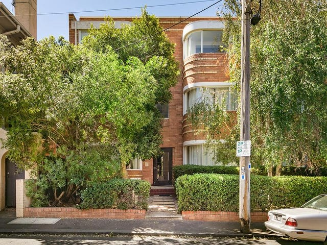 1/22 Leopold Street, South Yarra, Vic 3141