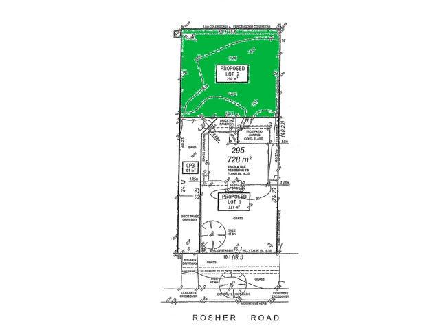 Lot 2/3 Rosher Road, Lockridge, WA 6054