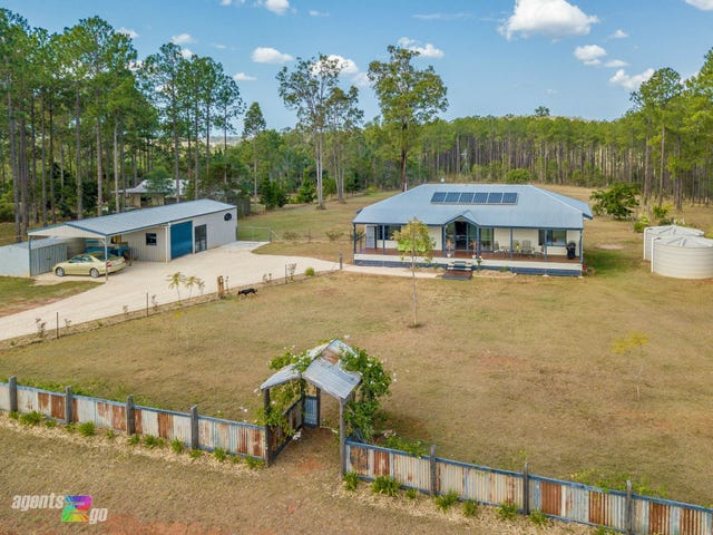 151 Arborfive Road, Glenwood, Qld 4570
