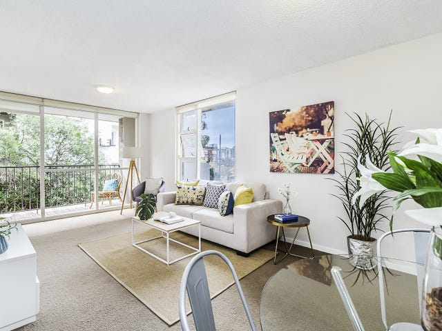 28/2-4 East Crescent Street, McMahons Point, NSW 2060