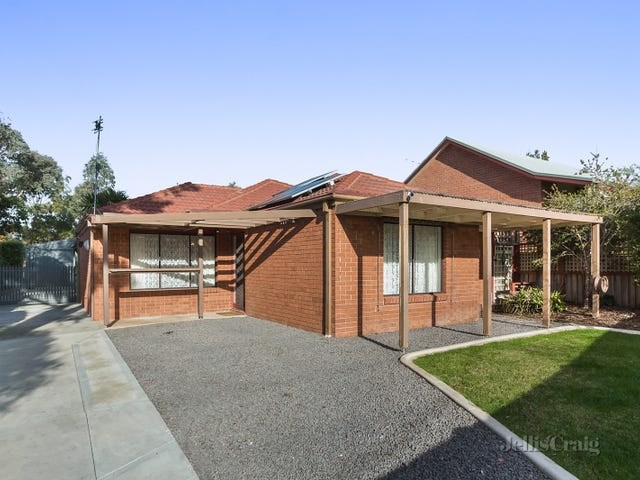 4 Dick Street, Castlemaine, Vic 3450