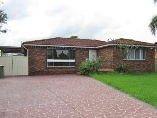 98 Sweethaven Road, Bossley Park, NSW 2176