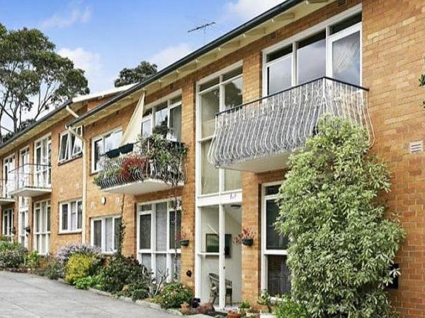 2/5 St Johns Avenue, Camberwell, Vic 3124