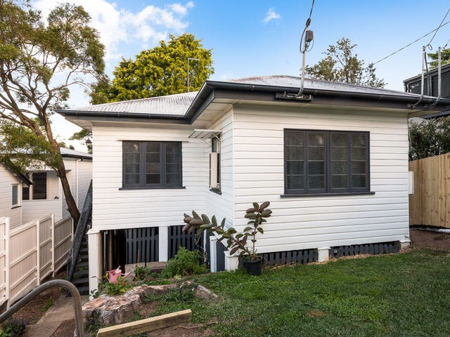 22 Norwood Terrace, Paddington, Qld 4064