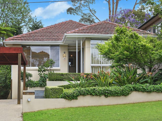 24 Lobelia Street, Chatswood, NSW 2067