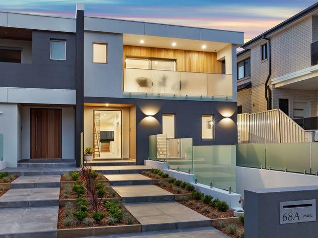 68A Norfolk Road, Greenacre, NSW 2190