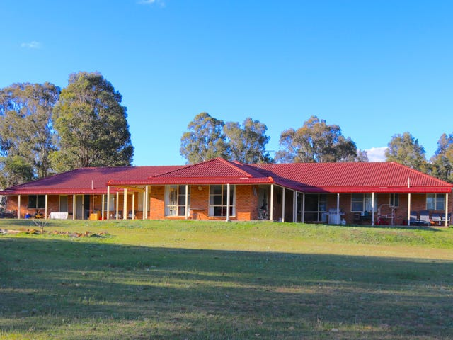 18 Wanaruah Close, Singleton, NSW 2330