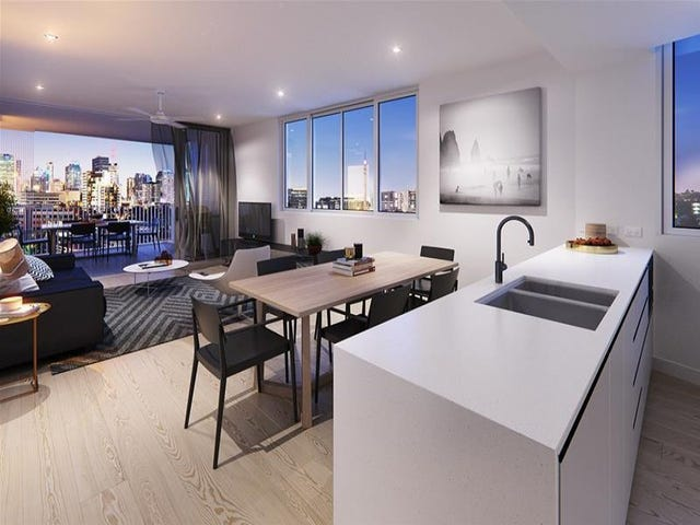 207/8 Donkin Street, West End, Qld 4101