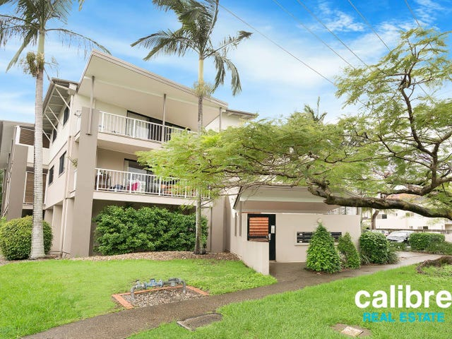 8/27 Campbell Street, Toowong, Qld 4066