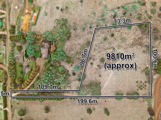24 (Lot 2) Magnet Lane, New Gisborne, Vic 3438