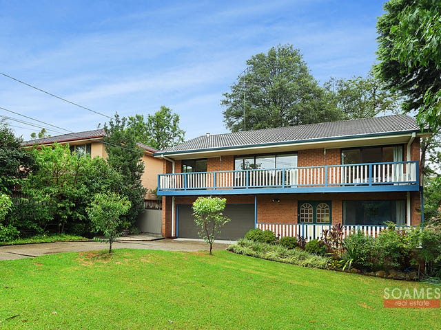 3 Katrina Court, Normanhurst, NSW 2076