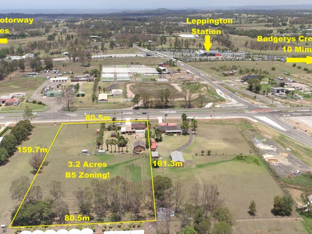 350 Bringelly Road, Austral, NSW 2179