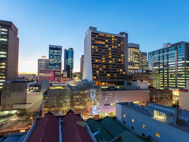 1206/128 Charlotte St, Brisbane City, Qld 4000