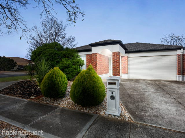 1 Garden Terrace, Melton West, Vic 3337