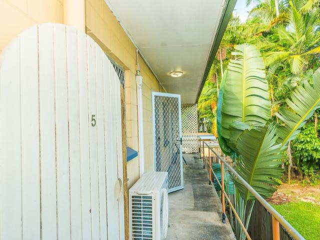 5/414-416 Severin Street, Parramatta Park, Qld 4870