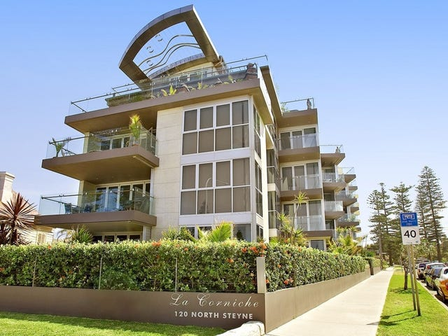 7/120 North Steyne, Manly, NSW 2095