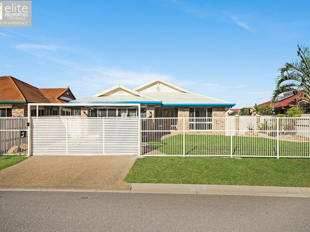 3 Wolseley Court, Annandale, Qld 4814