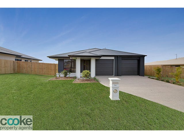 9A Gracelyn Drive, Gracemere, Qld 4702