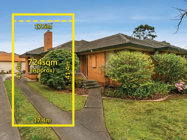 15 Blue Hills Avenue, Mount Waverley, Vic 3149