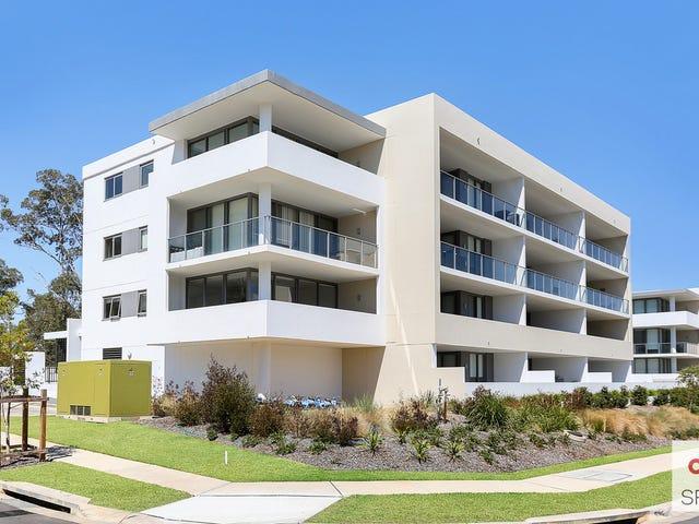 321/1 Lucinda Avenue, Kellyville, NSW 2155