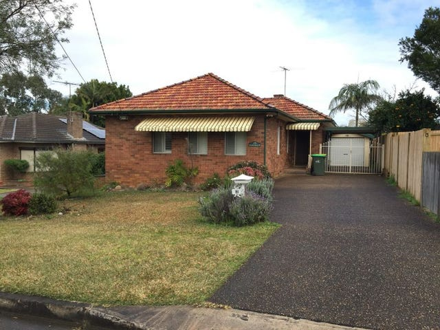 21 Mitchell Street, Ermington, NSW 2115