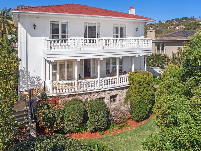 3 Burrabirra Ave, Vaucluse, NSW 2030