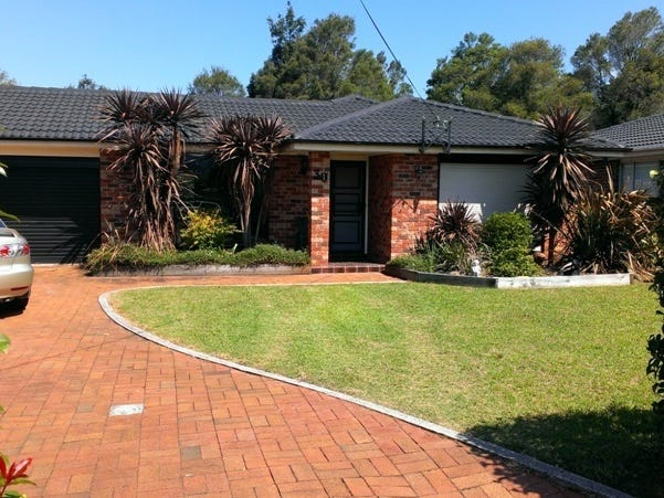30 Beveridge Street, Albion Park, NSW 2527