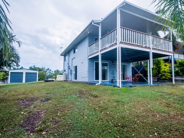 28 Blue Beach Boulevard, Haliday Bay, Qld 4740