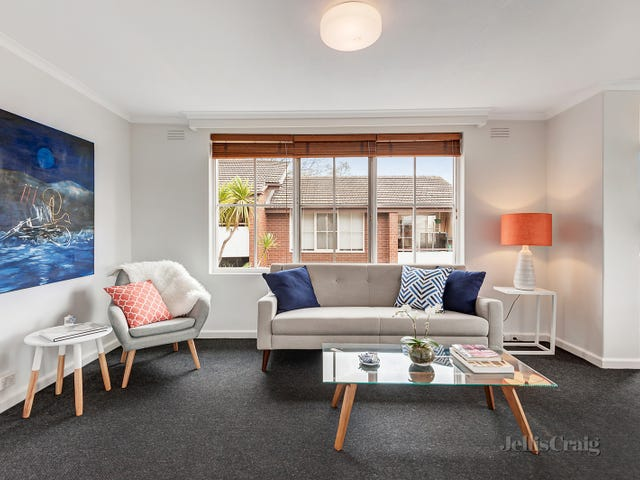22/129 Riversdale Road, Hawthorn, Vic 3122