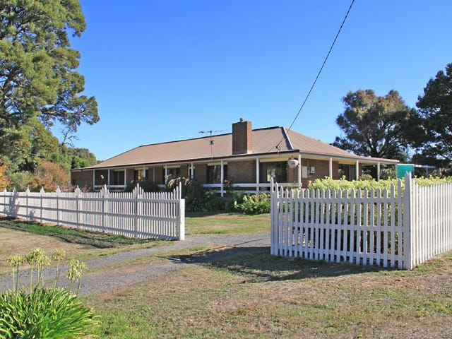 604 Falloons Road, Ashbourne, Vic 3442