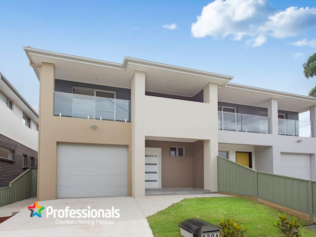 230A Bransgrove Road, Panania, NSW 2213