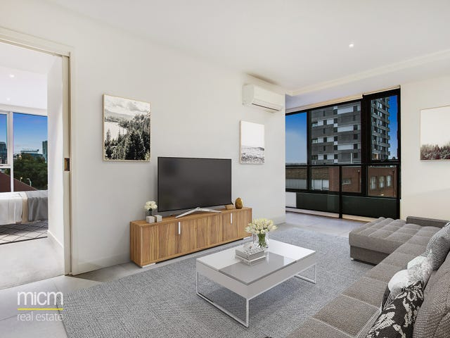 311/55 Jeffcott Street, West Melbourne, Vic 3003