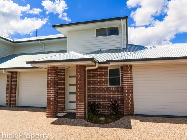3/25 Wigan Avenue, Highfields, Qld 4352