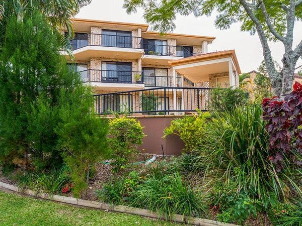 15-27 Chester Terrace, Southport, Qld 4215