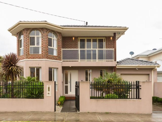 19 Benbow Street, Yarraville, Vic 3013