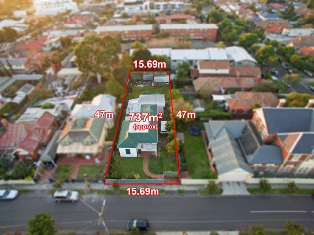 2 Parry Street, Moonee Ponds, Vic 3039