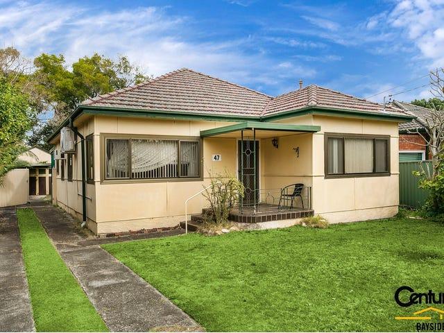 47 Evans Street, Sans Souci, NSW 2219