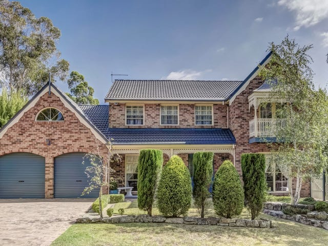 5 Bunyip Blue Gum Road, Faulconbridge, NSW 2776