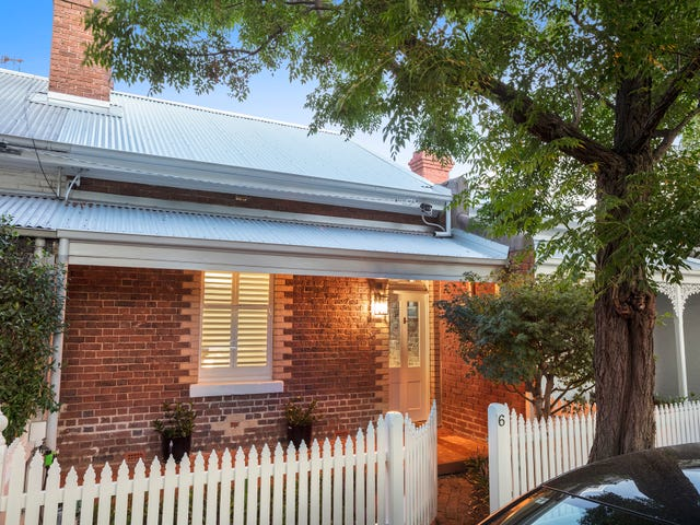6 Medley Street, South Yarra, Vic 3141