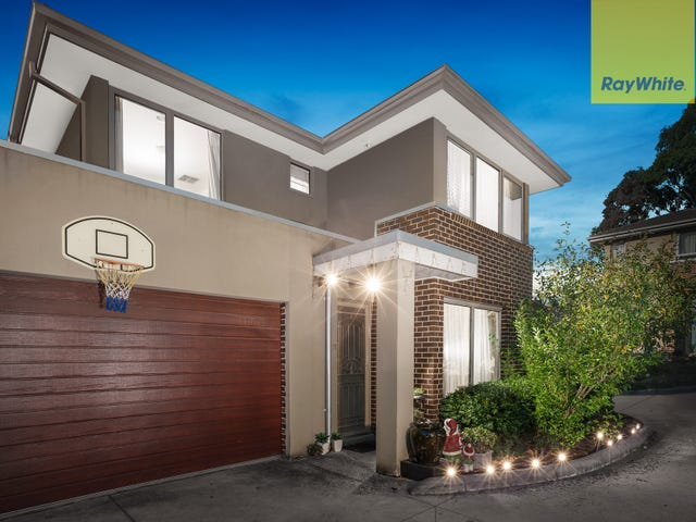 15/265 Canterbury Road, Forest Hill, Vic 3131