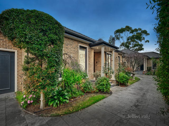 3/34 Faversham Road, Canterbury, Vic 3126