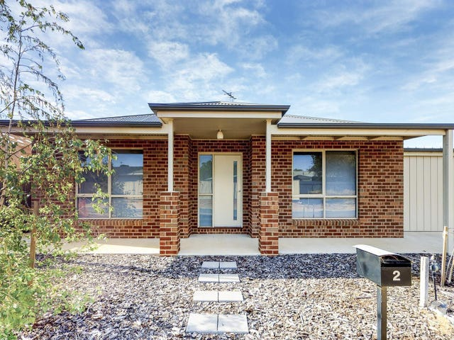 2 Ella-Mae Court, Red Cliffs, Vic 3496