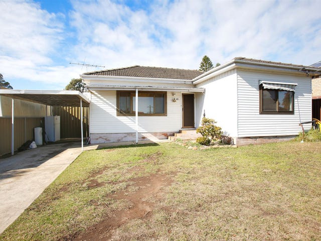 48 Fairfield Road, Guildford West, NSW 2161